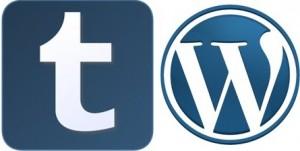 Tumblr WordPress