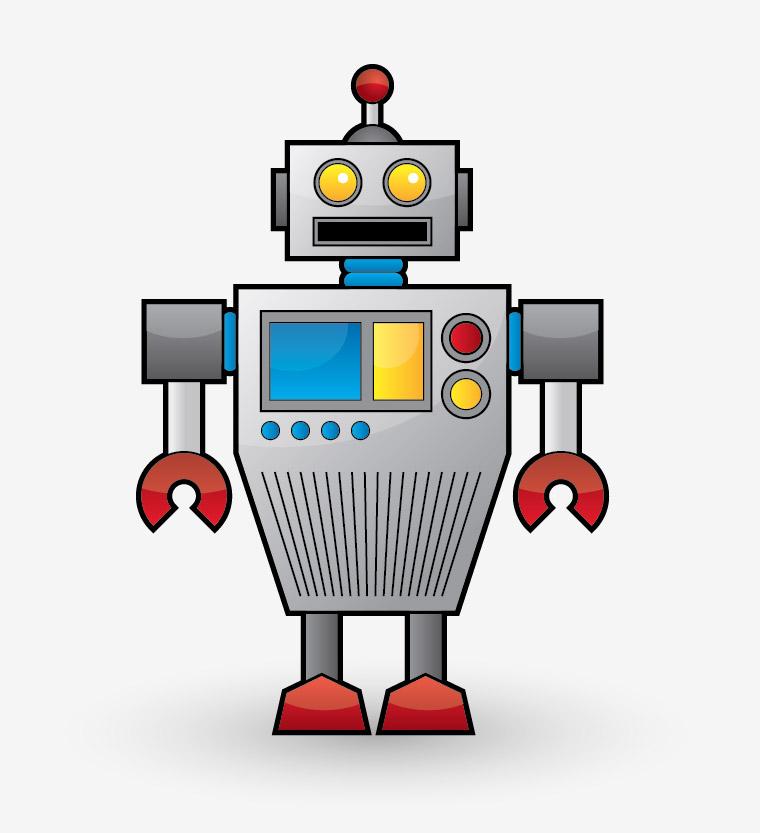 robot-search