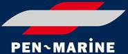 logo pen marine