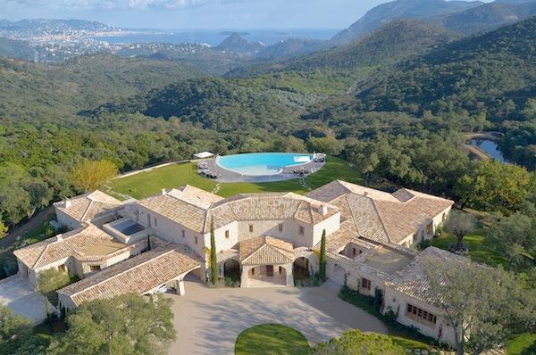 Carlton Villa Hotel Cannes