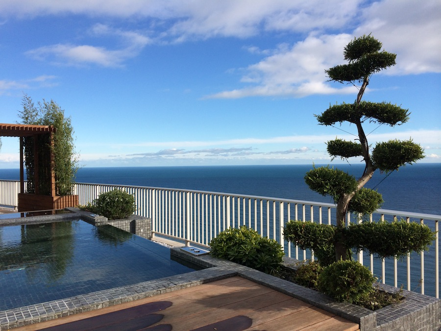 Monaco Penthouse Apartment for sale by La Costa Properties Monaco