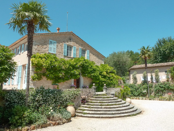 Carlton International Valbonne Villa