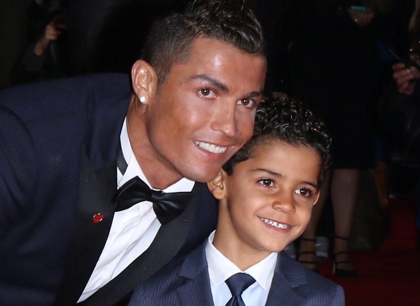 Ronaldo social influencer