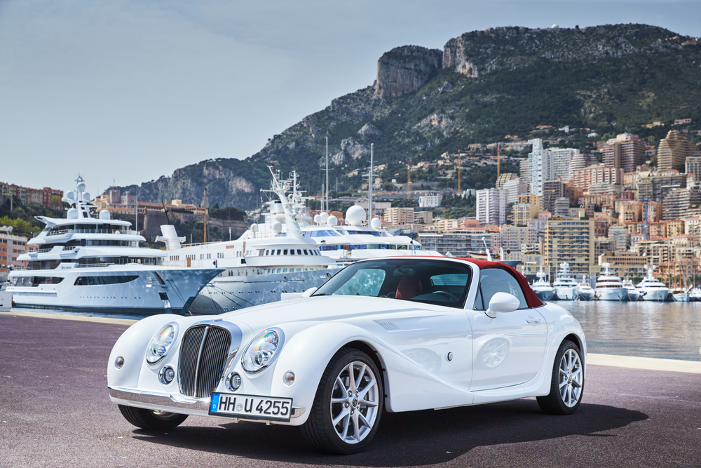 Monaco-Yacht-Show-Sports-Car-Luxury-Marketing