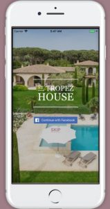 St-Tropez-House-App-development