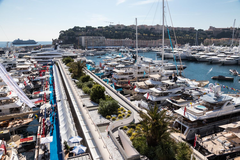 Monaco Yacht Show 2017 Press Trip