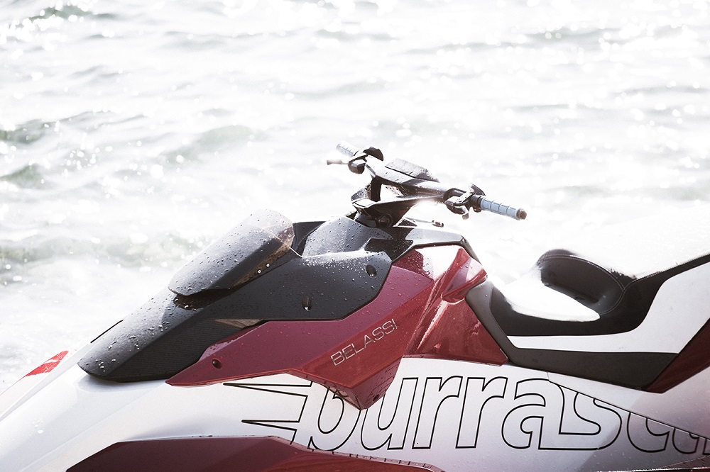 Relevance Top Marques Monaco Burrasca Jetski
