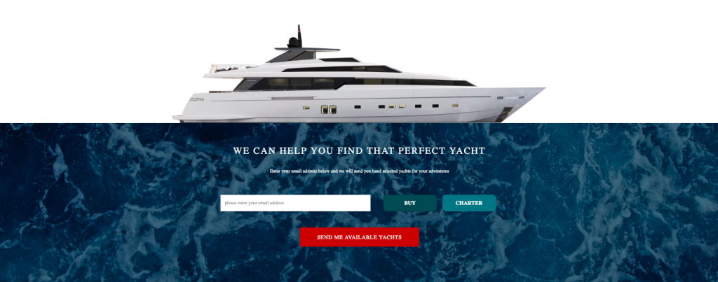 Welcome to Mortola yacht brokers