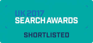 European search awards 2017 shortlisted