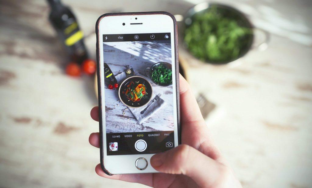 Become a social media celebrity