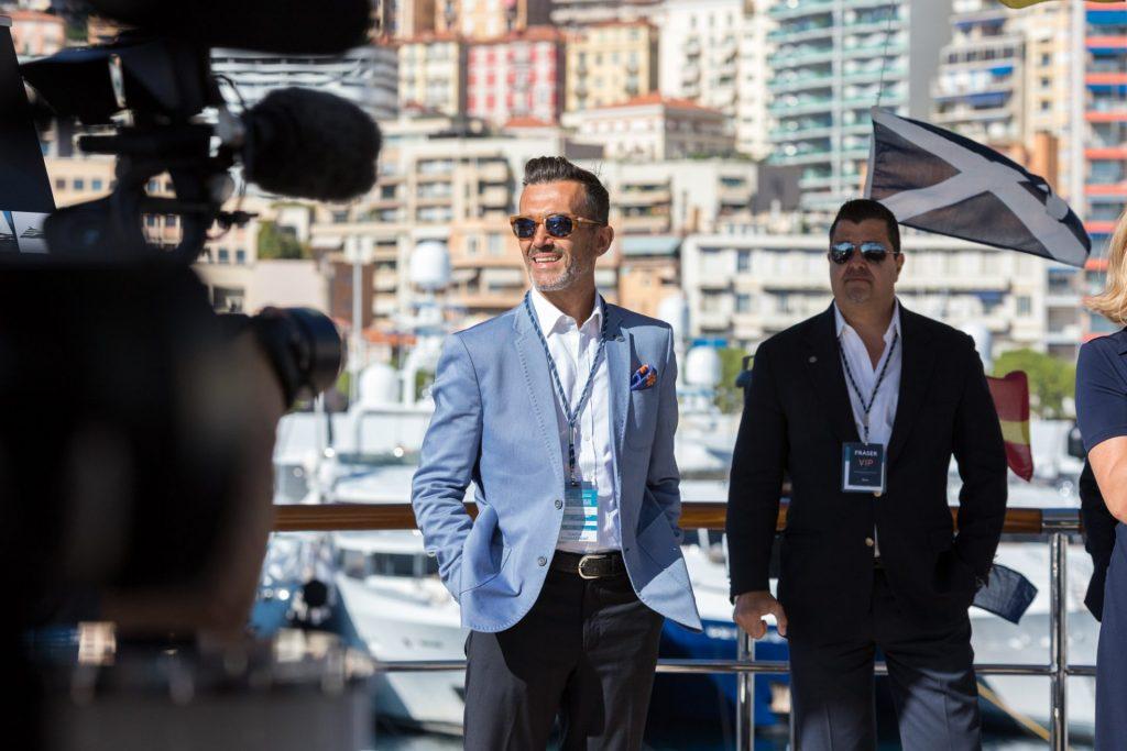 Yacht Show PR